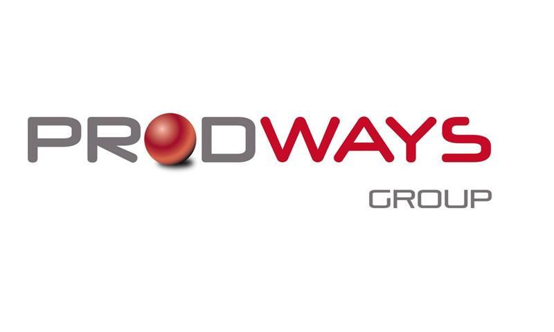 logo prodways